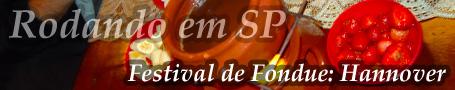 Festival de fondue: Hannover
