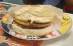 Hamburger de soja (clique e amplie)
