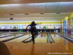 Dani @ Dragon Bowling