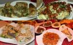 Banquete árabe (amplie)