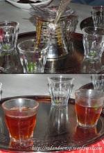 Chá marroquino (amplie)