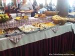 Buffet de bolos (amplie)